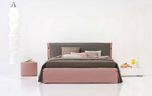 Nauja dvigulė lova Kamel