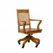 Sukama kėdė ant ratukų, su supamuoju mechanizmu